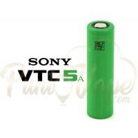 Sony VTC 5A 18650 Battery (2600Mha) 30A