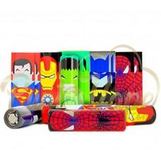 Wraps Baterias