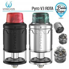 Vandy Vape - Pyro V3