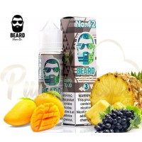 Beard Co. No. 42 – Mixed Fruit