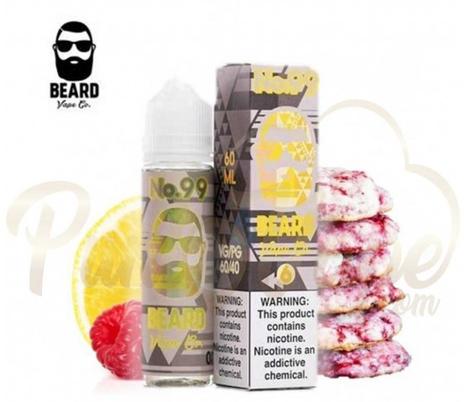 Beard Co. No. 99
