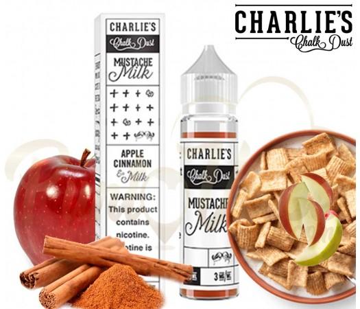 Charlie – Mustache Milk