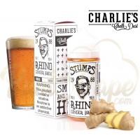 Charlie Stumps Rhino