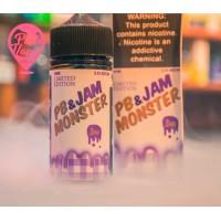 PB Jam Monster Grape