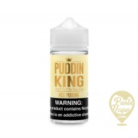 Pudding King  - Rice Pudding