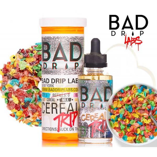 Bad Drip – Cereal Trip