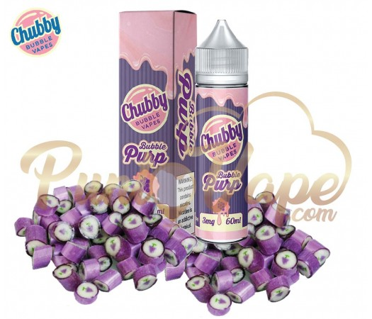 Chubby – Purple