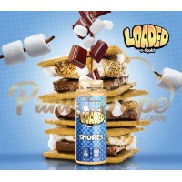 Loaded – Smores