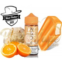 Mad Hatter – 120 Cream Pop