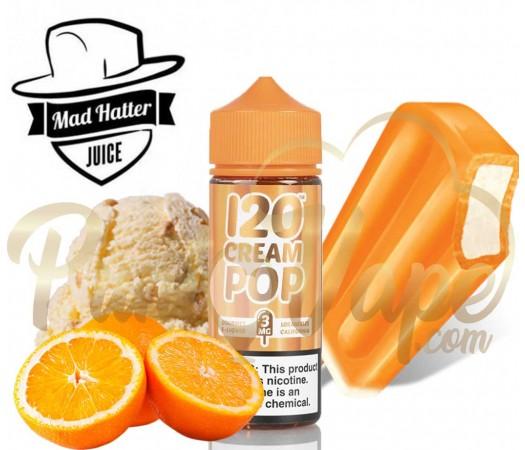 Mad Hatter – 120 Cream Pop