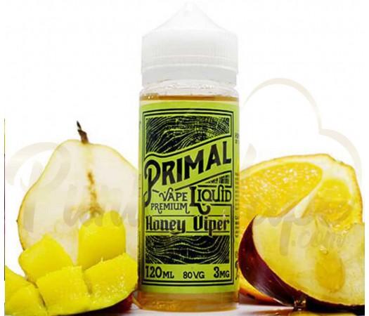 Primus Vape Co – Honey Viper