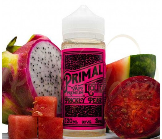 Primus Vape Co – Pricky Pear