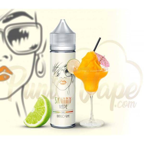 Skinny Vape – Mango Lime
