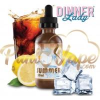 Dinner Lady Summer – Cola Shades