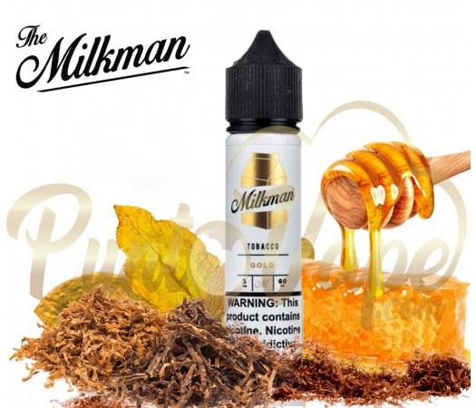 The Milkman - Heritage Gold 60mL