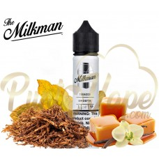 The Milkman - Heritage Smooth 60mL
