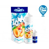 Zomo - Peach Ice