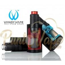 Vandy Vape Pulse Dual Kit Pulse V2 RDA