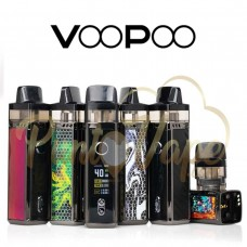 Voopoo Vinci X Limited Edition Mod Pod