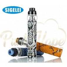 Sigelei Sibra F Full Kit
