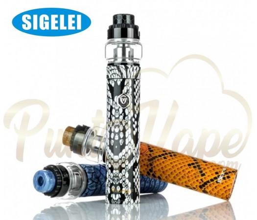 Sigelei Sibra F Full Kit