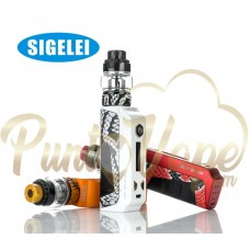 Sigelei Sibra E 80W Full Kit