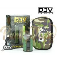 DEJAVU DJV D7 180W TouchScreen MOD