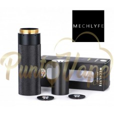 MechLyfe x AmbitionZ VapeR ARCLESS