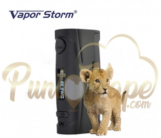 Vapor Storm - Puma Baby 80W Box Mod