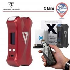 Desire Design - X mini