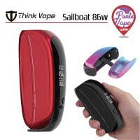 Think Vape - SailBoat