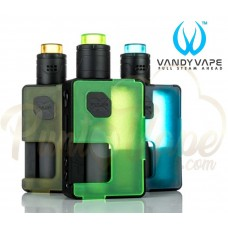 Vandy Vape – Pulse X Kit