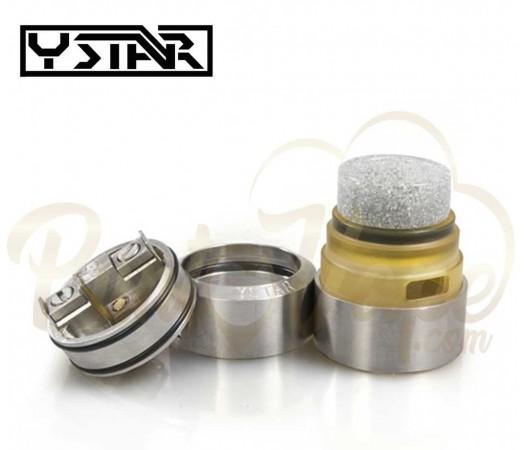 YSTAR - Levante RDA 24mm