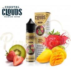 Coastal Clouds - Mango Berries