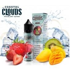 Coastal Clouds - Mango Berries ICED