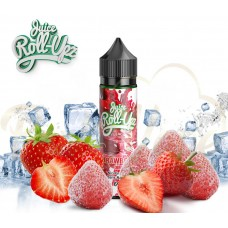 Juice Roll Upz - Strawberry ICE