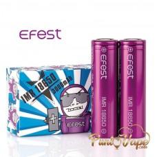 Efest IMR 18650-3000mha-35A