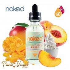 Naked 100 - Amazing Mango 60ml