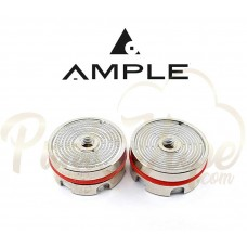 Ample ADC Resistencia MaceX