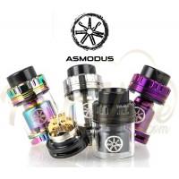 Asmodus - Voluna 2 RTA