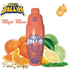 Nasty - Ballin Migos Moon 60ml