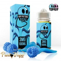 Air Factory - Blue Razz 100ml