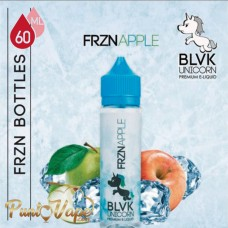 BLVK - FRZN Apple 60ml