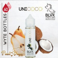BLVK - WYTE UniCoco 60ml