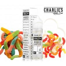 Charlie Wonder Worm
