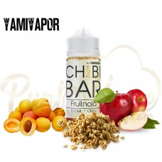 CHIBI BAR - Fruitnola 100 ml