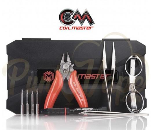 Coilmaster DIY Kit Mini V2