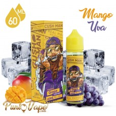 Nasty - Cushman Mango Grape 60ml
