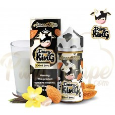 Dairy King - Almond Millk