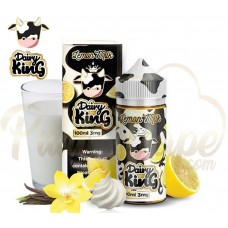 Dairy King - Lemon Milk